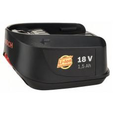 Вставной аккумулятор 18 В 18 В, 1,5 А•ч, Li-Ion 2607336208 в Алматы
