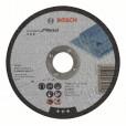 Отрезной диск прямой Bosch 125 x 22,23 x 2,5 mm 2608603166