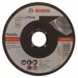 Отрезной круг, прямой Bosch 115 x 22,23 x 1,0 mm 2608603169