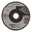 Отрезной круг, прямой Bosch 125 x 22,23 x 1,0 mm 2608603171