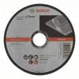 Отрезной круг, прямой Bosch 125 x 22,23 x 1,6 mm 2608603172