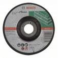Отрезной круг, выпуклый Bosch 125 x 22,23 x 2,5 mm 2608603174