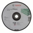 Отрезной круг, выпуклый Bosch 230 x 22,23 x 3,0 mm 2608603176
