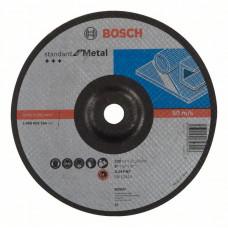 Обдирочный круг, выпуклый Bosch 230 x 22,23 x 6,0 mm 2608603184