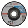 Отрезной круг, выпуклый Bosch 115 x 22,23 x 2,5 mm 2608603159