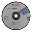 Отрезной круг, выпуклый Bosch 230 x 22,23 x 3,0 mm 2608603162