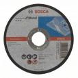 Отрезной диск прямой Bosch 115 x 22,23 x 2,5 mm 2608603164