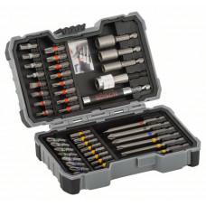 Набор бит и торцовых ключей Bosch 2607017164 в Алматы