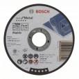 Отрезной круг, прямой Bosch 115 x 1,0 mm 2608603512