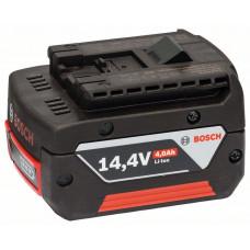 Вставной аккумулятор 14,4 В Light Duty (HD), 4,0 А•ч, Li-Ion, GBA M-C 2607336814 в Алматы