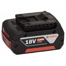 Вставной аккумулятор 18 В Heavy Duty (HD), 4,0 А•ч, Li-Ion, GBA M-C 2607336816 в Алматы