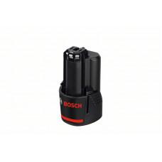 Стержневой аккумулятор 10,8 В Light Duty (LD), 2,0 А•ч, Li-Ion, GBA O-B 2607336880 в Алматы