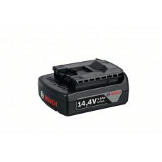 Вставной аккумулятор 14,4 В Light Duty (LD), 1,5 А•ч, Li-Ion, GBA M-A 2607336800 в Алматы