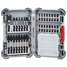 Упаковка бит для шуруповерта Impact Control, 31 шт.  2608522366 в Алматы