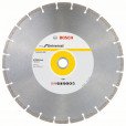 Алмазный отрезной круг Bosch 350x25.4x3.2x8 2608615035