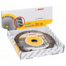 Алмазный отрезной круг Bosch 180 x 22.23 x 2.4 x 10mm 2608615064 в Алматы