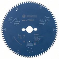 Пильный диск Bosch 254x30-80 2608644343 в Астане