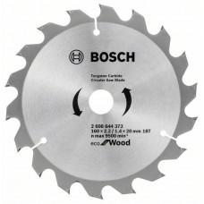 Пильный диск Bosch 2608644372 в Алматы