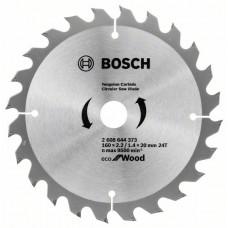 Пильный диск Bosch 2608644373 в Алматы