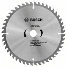 Пильный диск Bosch 2608644378 в Алматы