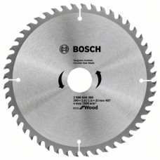 Пильный диск Bosch 2608644380 в Алматы
