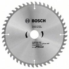 Пильный диск Bosch 2608644382 в Алматы