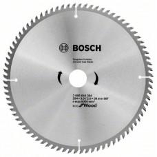 Пильный диск Bosch 2608644384 в Алматы