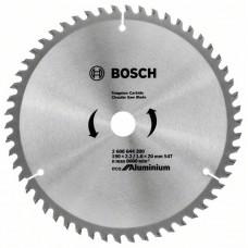 Пильный диск Bosch 2608644390 в Алматы