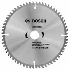 Пильный диск Bosch 2608644392 в Алматы