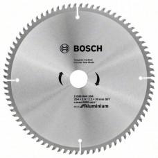 Пильный диск Bosch 2608644394 в Алматы
