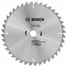 Пильный диск Bosch 2608644385 в Алматы