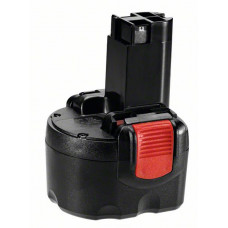 Аккумулятор NiMH 9,6 В, 1,5 А•ч, O-pack, LD  2607335846 в Алматы