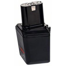 Аккумулятор NiMH 12 В, 1,5 А•ч, Bulb-pack, LD  2607337292 в Алматы
