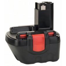 Аккумулятор NiMH 12 В, 1,5 А•ч, O-pack, LD  2607335848 в Алматы