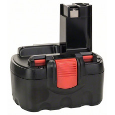 Аккумулятор NiMH 14,4 В, 1,5 А•ч, O-pack, LD  2607335850 в Алматы