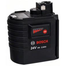 Аккумулятор NiMH 24 В, 2,6 А•ч, блок, SD  2607337298 в Алматы