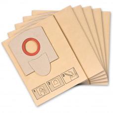 Набор из 5 бумажных мешков для Bosch PAS10-20/850 в Алматы