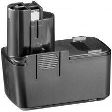 Плоский аккумулятор Bosch 9,6 В 2 Ah NiCd в Алматы