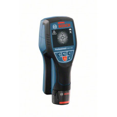 Bosch D-tect 120 Professional + вкладка под L-Boxx в Алматы