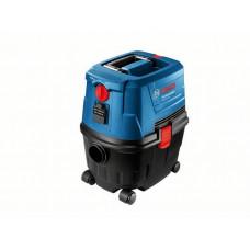 Строительный пылесос Bosch GAS 15 PS 06019E5100 в Алматы