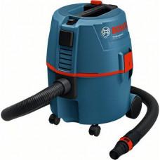 Строительный пылесос Bosch GAS 20 L SFC в Алматы