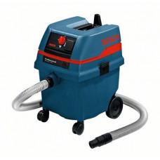 Строительный пылесос Bosch GAS 25 L SFC 0601979103 в Алматы