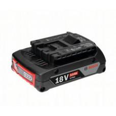 Bosch GBA 18 В 3,0 А/ч Professional в Алматы