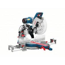 Пила торцовочная Bosch GCM 12 GDL 0601B23600