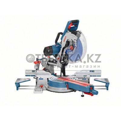 Пила торцовочная Bosch GCM 12 SDE 0601B23100