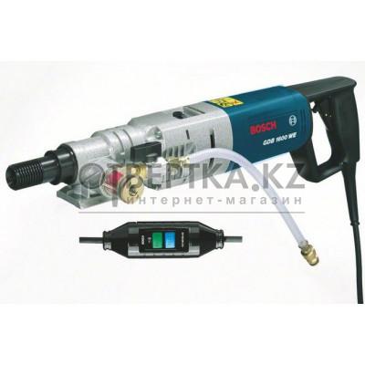 Дрель Bosch GDB 1600 WE 0601189608