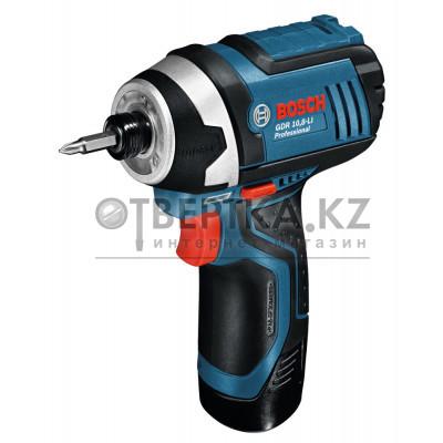 Ударный аккумуляторный гайковерт Bosch GDR 10,8-LI 06019A6901