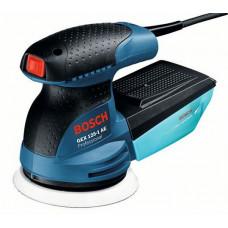 Орбитальная (эксцентриковая) шлифмашина Bosch GEX 125-1 AE Professional в Алматы