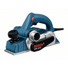 Электрорубанок Bosch GHO 26-82 0601594103 в Алматы