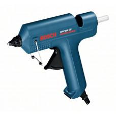 Клеевой пистолет с насадками Bosch GKP 200 CE 0601950703